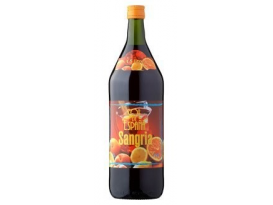 termék - SANGRIA SOL DE ESPANA /GRAPE 1,5L