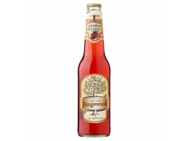 termék - KINGSWOOD GARDEN BERRIES 0,4L