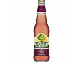 termék - SOMERSBY BLACKBERRY 0,33L