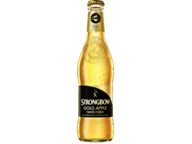 termék - STRONGBOW GOLD APPLE 0,33L
