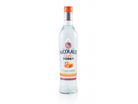 termék - NICOLAUS VODKA GRAPEFRUIT 0,7L