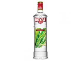 termék - ROYAL VODKA CITROMFŰ 0,5L