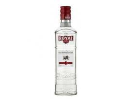 termék - ROYAL VODKA 0,2L