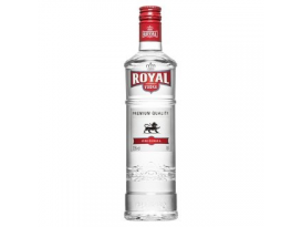 termék - ROYAL VODKA 0,7L