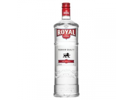 termék - ROYAL VODKA 1L