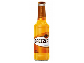 termék - BACARDI BREEZER ORANGE 0,275L